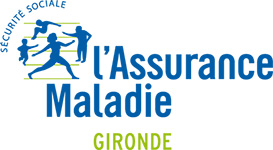 La Caisse Primaire d'Assurance Maladie de la Gironde