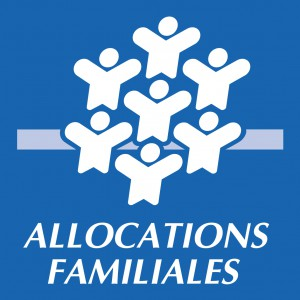 La Caisse d'Allocation Familiales