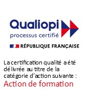 Certification Qualiopi